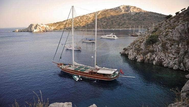 Carpediem 1 Yacht