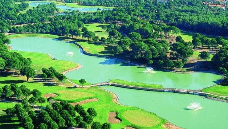 Antalya Gloria Golf Resort & Hotel