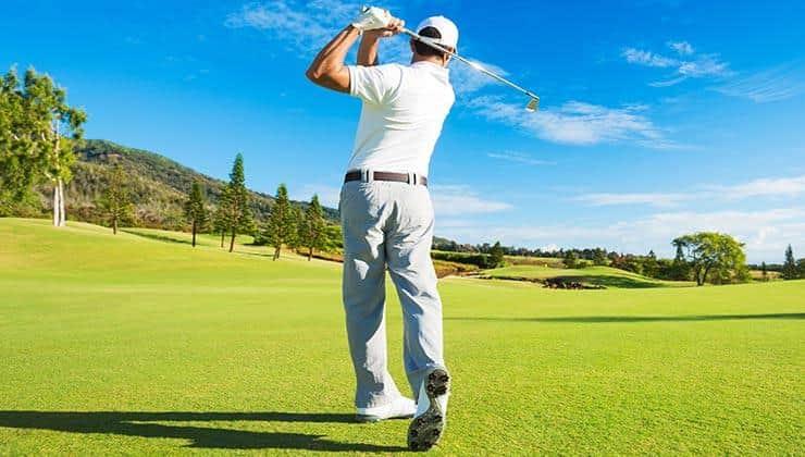Golf Resort Clubs in Turkey
