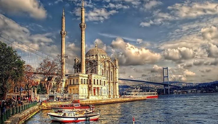 Istanbul Ephesus Tour Holiday in Kusadasi