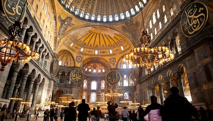 Istanbul Family Culture Adventure Package Tour