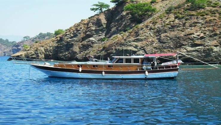 Kayra Yacht