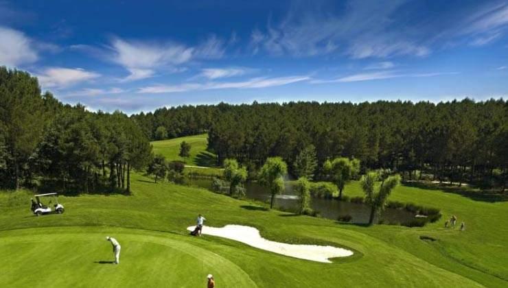 Istanbul Kemer Golf & Country Club