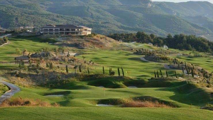 Kusadasi Golf Resort and Hotel