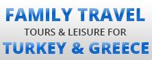 family tours turkey