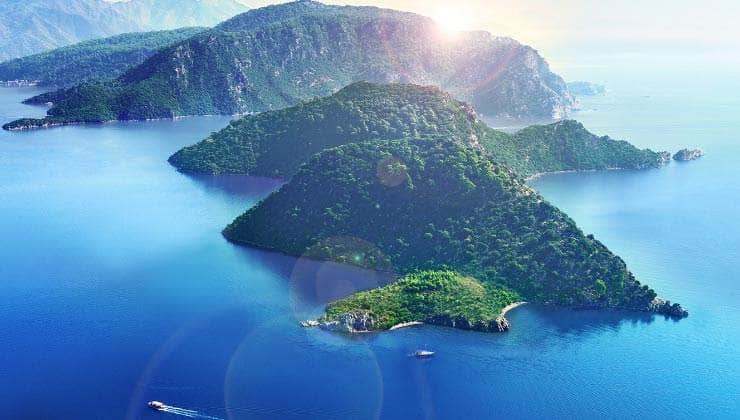 Marmaris Sail Away