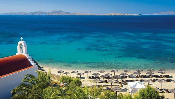 Greece Tour Plus Cruise and Beach Holiday