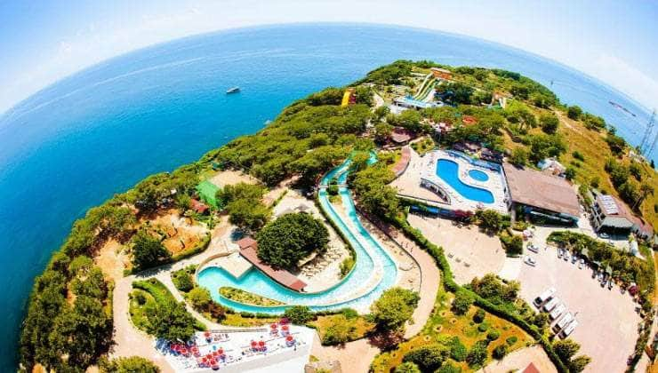 Antalya Water Planet Hotel and Aquapark