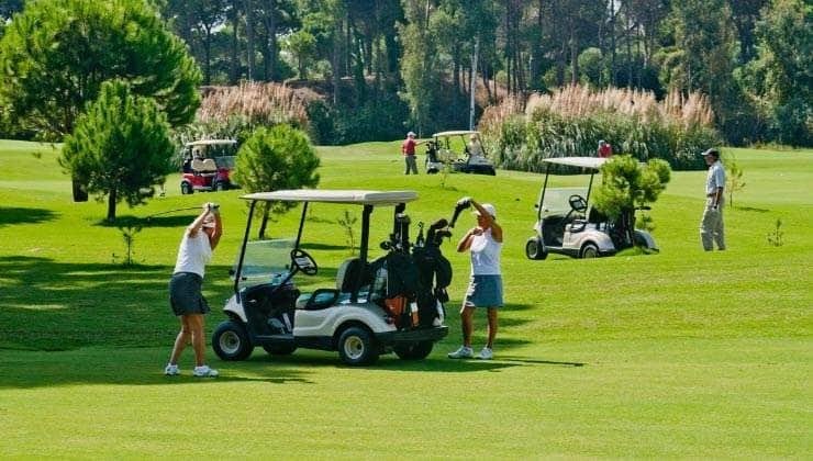 Antalya Sirene Belek Golf Resort & Hotel