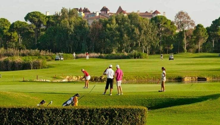 istanbul tour golf holiday kusadasi