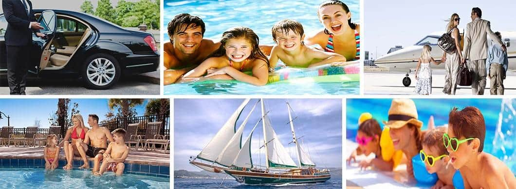 family tours turkey
