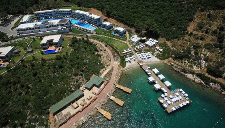 Bodrum Thor Luxury Hotel SPA
