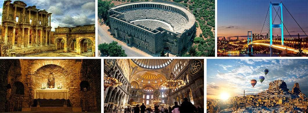 turkey-tours