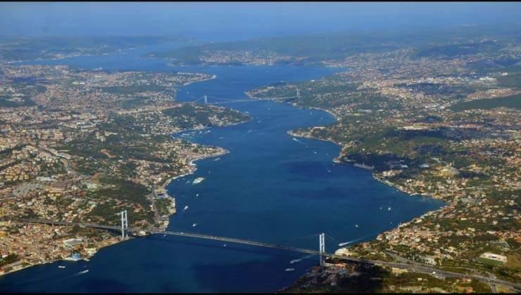 Istanbul Sail Away