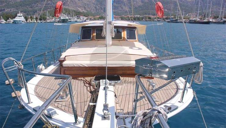 Citirim Private Gulet Yacht