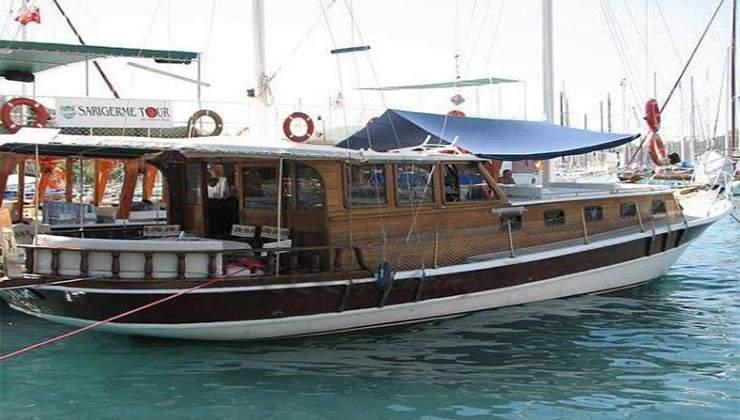 Nirvana S Yacht
