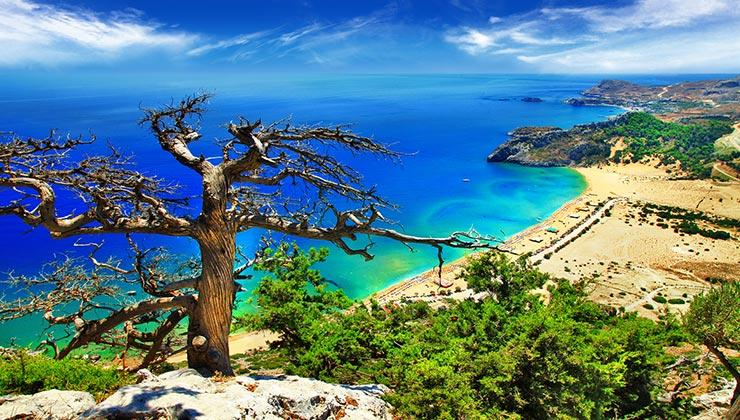 rhodes kos vacation package
